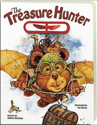 The_Treasure_Hunter_With_Toy