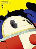ペルソナ4 VOLUME 7【完全限定生産】【Blu-ray】