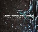 LIGHTNING RETURNS:FINAL FANTASY 13 オリジナル・サウンドトラック [ (ゲーム・ミュージック) ]
