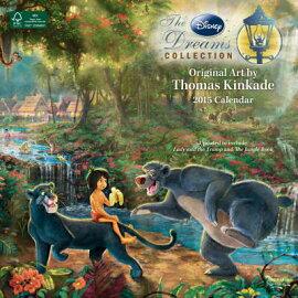 The Disney Dreams Collection Calendar