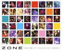 ZONE 7年振りツアー「2人になりましたけど…NANIKA?」【Blu-ray】 [ ZONE ]