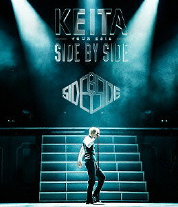 KEITA SIDE BY SIDE TOUR 2013(��)��Blu-ray��