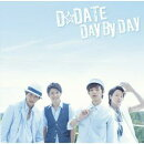 DAY BY DAY (������A�ˡ�CD+DVD��