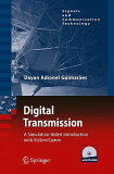Digital Transmission: A Simulation-Aided Introduction with Vissim/Comm [ Dayan Adionel Guimaraes ]