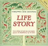 LIFE STORY(P) [ VIRGINIA LEE BURTON ]