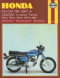 Haynes_Honda_CD��CM185��_200T_��