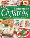 Have Yourself a Homemade Christmas HAVE YOURSELF A HOMEMADE XMAS (Goos...