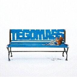 青いベンチ [ <strong>テゴマス</strong> ]