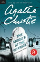 The Murder at the Vicarage: A Miss Marple Mystery MURDER AT THE VICARAGE (Miss Marple Mysteries (Paperback))