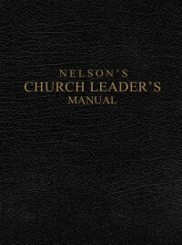Nelson��s_Church_Leader��s_Manua