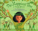 The Happiest Tree: A Yoga Story [ Uma Krishnaswami ]
