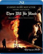 ゼア・ウィル・ビー・ブラッド【Blu-ray】