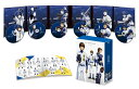 ダイヤのA Blu-rayBOX I【Blu-ray】 [ 逢坂良太 ]