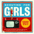 【輸入盤】 SCOUTING FOR GIRLS / EVERYBODY WANTS TO BE ON TV