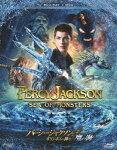 パーシー・ジャクソンとオリンポスの神々:魔の海 2枚組ブルーレイ&DVD 【初回生産限定】【Blu-ray】