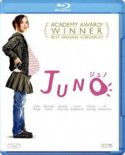 JUNO/ジュノ 【Blu-ray】