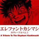エレファントカシマシ カヴァーアルバム2 〜A Tribute to The Elephant Kashimashi〜 [ (V.A.) ]