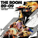 89-09 THE BOOM COLLECTION 1989-2009 [ THE BOOM ]