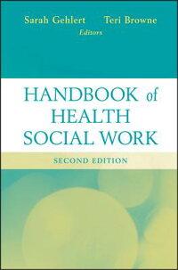 HandbookofHealthSocialWork
