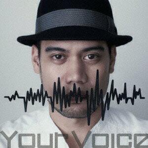 Your Voice [ JAYED ]の商品画像