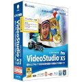 VideoStudio Pro X5 アップグレード版