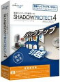 ShadowProtect 4 Personal 特別優待版