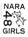 NARA 48 GIRLS [ 奈良美智 ]