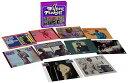 其它 - 【輸入盤】Complete Atlantic Albums Collection (10CD) [ Wilson Pickett ]
