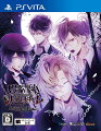 DIABOLIK LOVERS MORE,BLOOD LIMITED V EDITION 通常版