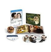 風と共に去りぬ 製作75周年記念 コレクターズBOX 【数量限定生産】【Blu-ray】 [ クラーク・ゲーブル ]
