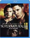 SUPERNATURAL 7 スーパーナチュラル  コンプリート・セット【Blu-ray】 [ ジャレッド・パダレッキ ]