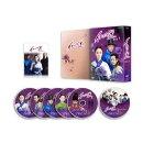 ��ͽ��ۥ��˥�פ�ƻ DVD-BOX1