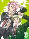 美男高校地球防衛部LOVE!LOVE! 3【Blu-ray】 [ 山本和臣 ]