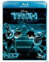 トロン:レガシー【Blu-ray】 [ ジェフ・ブリッジス ]