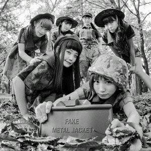 FAKE METAL JACKET [ BiSH ]
