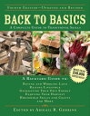 Back to Basics: A Complete Guide to Traditional Skills BACK TO BASICS 4/E [ Abigail R. Gehring ]