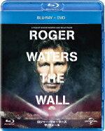 ロジャー・ウォーターズ ザ・ウォール【Blu-ray】