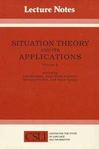 SituationTheoryandItsApplications,Volume2[JonBarwise]