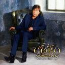The birth GORO anniversary (CD�{DVD) [ ���ܘY ]