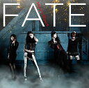 FATE (初回限定盤 CD+DVD) [ Mary's Blood ]