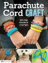 Parachute Cord Craft: Quick & Simple Instructions for 22 Cool Projects PARACHUTE CORD CRAFT (Design Originals)