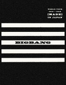 BIGBANG��WORLD��TOUR��2015��2016����MADE��IN��JAPAN�ڽ�����������סۡ�Blu-ray��