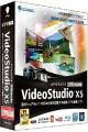 VideoStudio Ultimate X5 通常版