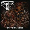 【輸入盤】Incoming Death (Ltd) (Digi) [ Asphyx ]