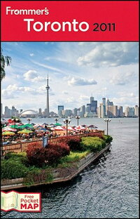 Frommer��s_Toronto_With_Map