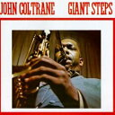 【輸入盤】Giant Steps [ John Coltrane ]