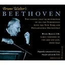 【輸入盤】 交響曲全集(1942-52)、交響曲第3番、第5番(1941) ワルター&ニューヨーク・フィル、フィラデルフィア管(6CD) [ ベートーヴェン(1770-1827) ]