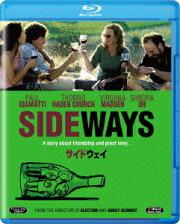 サイドウェイ 【Blu-ray】
