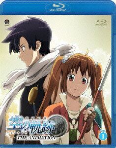 ��ͺ���� ���ε��� THE ANIMATION vol.1��Blu-ray��