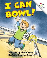 I_Can_Bowl��